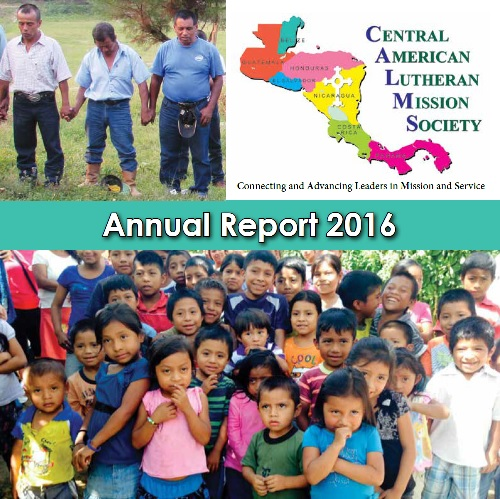 download the CALMS Annual Report