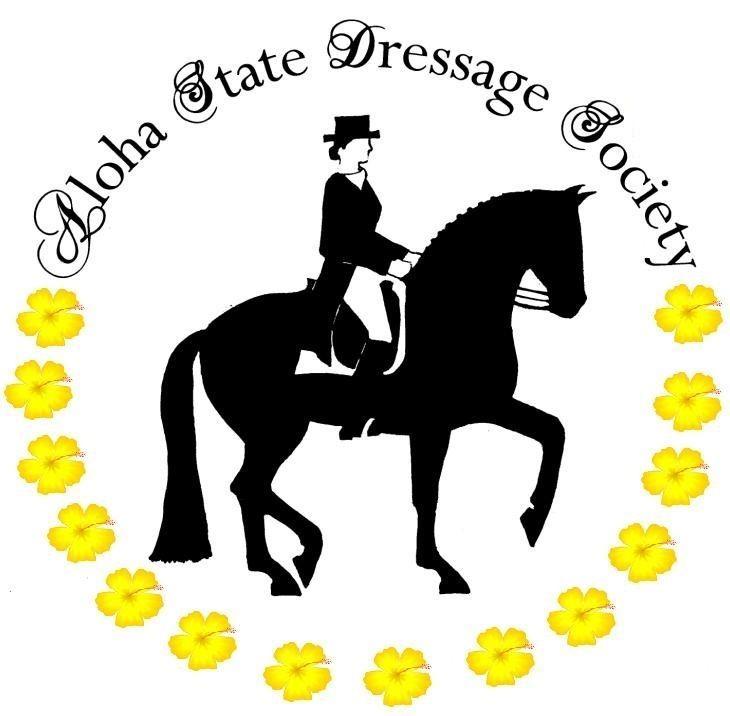 Aloha State Dressage Society