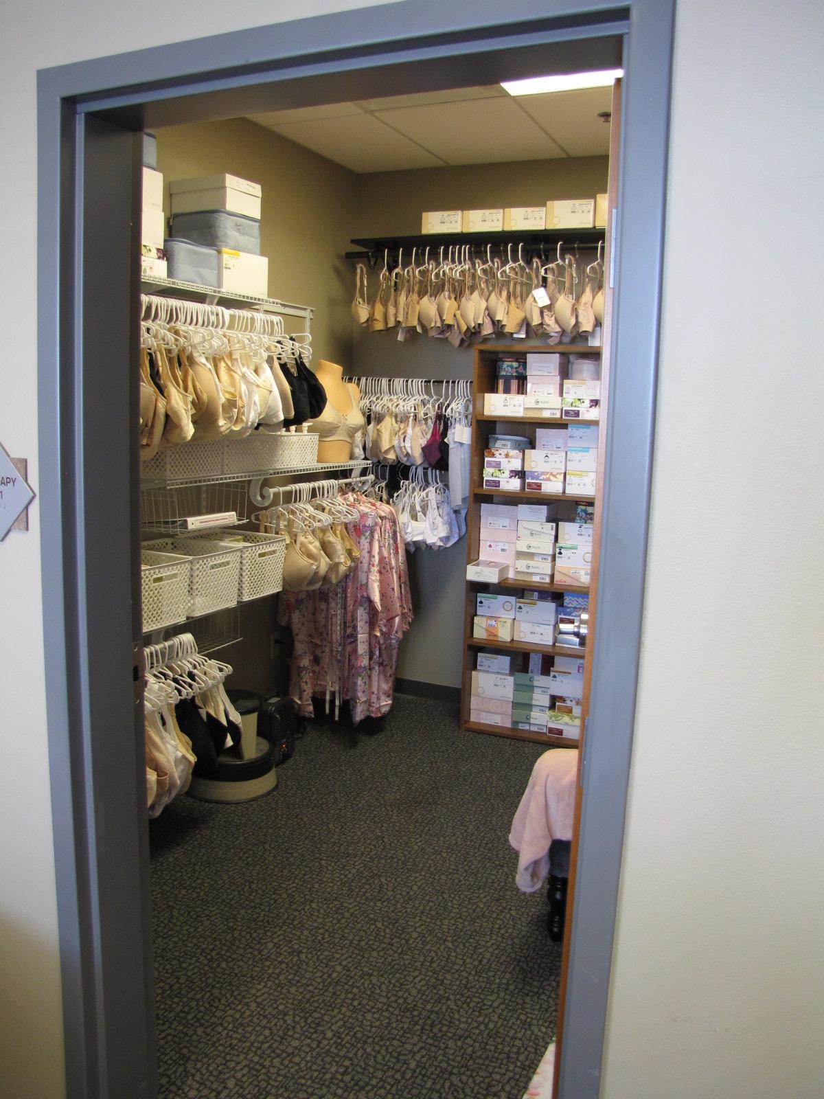 Breast Boutique