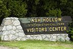 Ash Hollow State Park