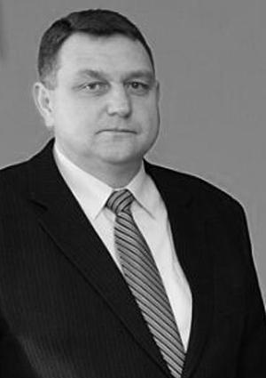 Paul Olesyuk