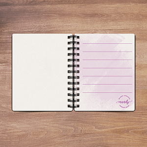 Notepads / Memo and Message Pads