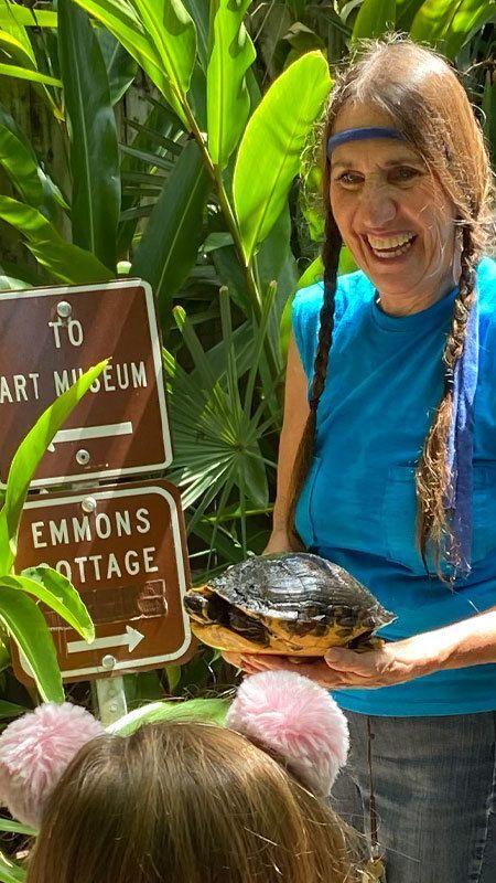 Turtle Mama