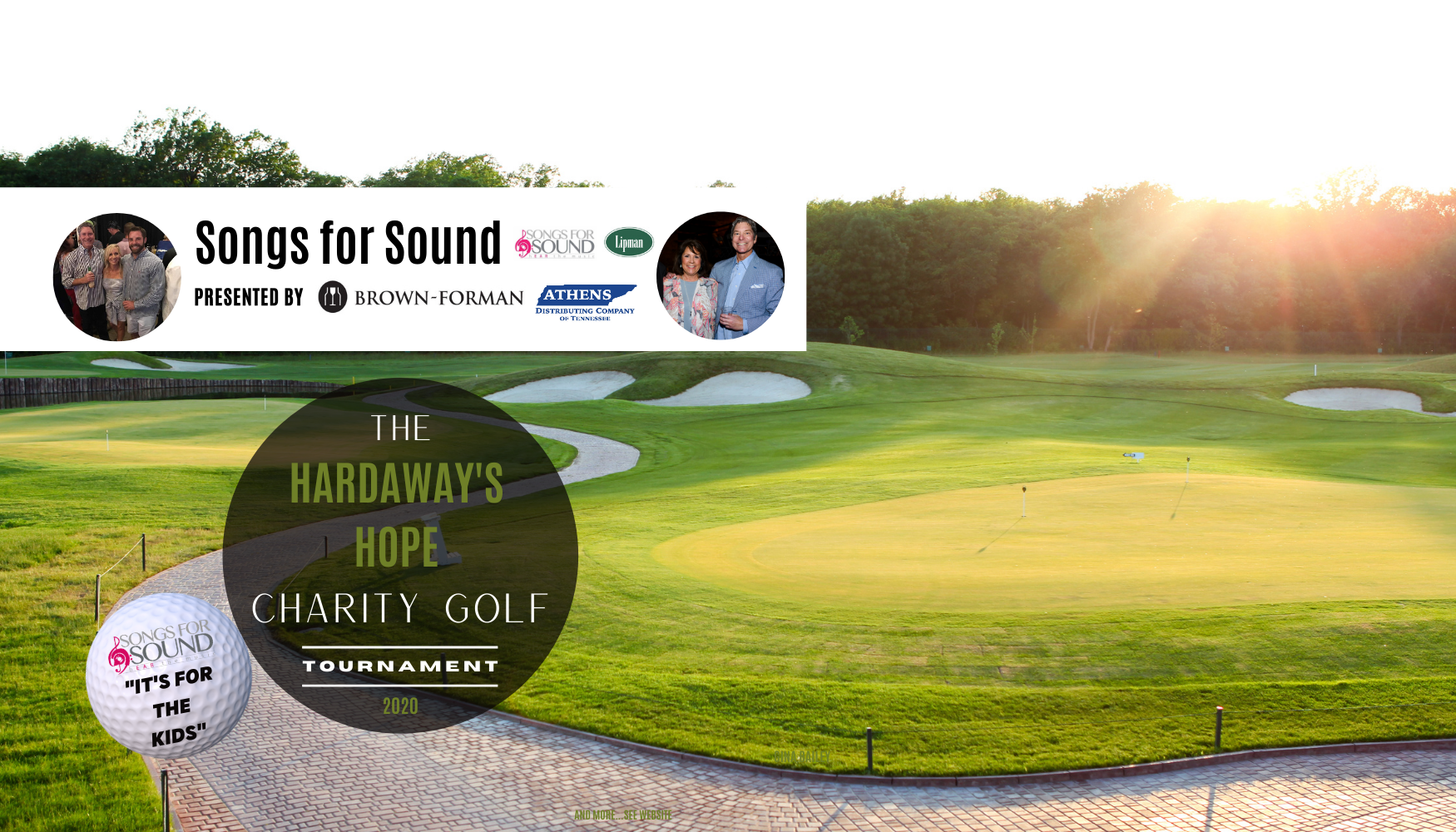 Hardaway's Hope Golf Outing