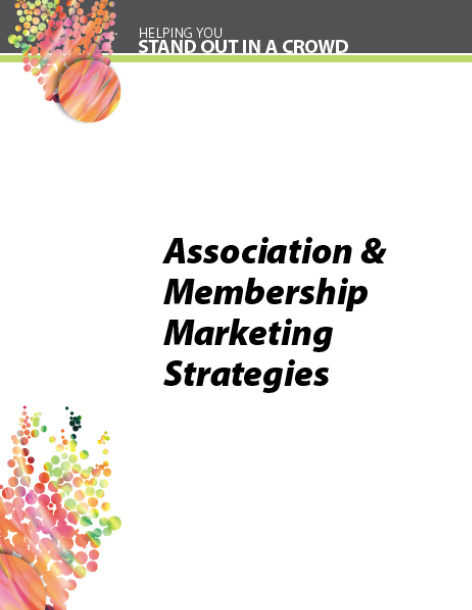 Association Membership Marketing pdf