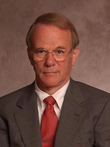 Edward Dauer, LL.B., M.P.H.