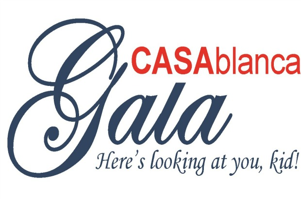 CASAblanca Gala March 5 at 6 p.m.