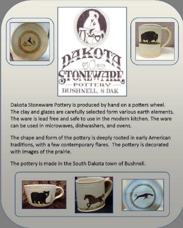 Stan Wahl | Arikara pottery