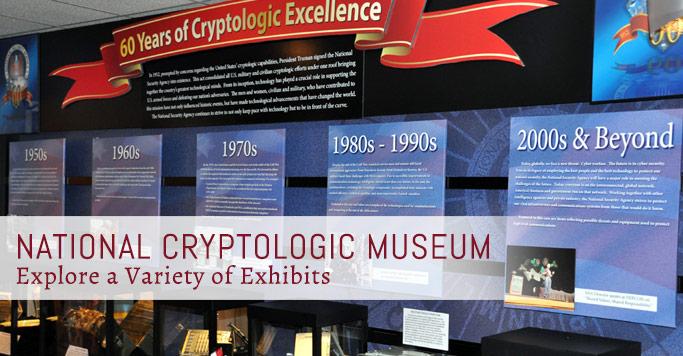 NSA 60 years