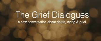Ducks Checklist Series:  The Grief Dialogues