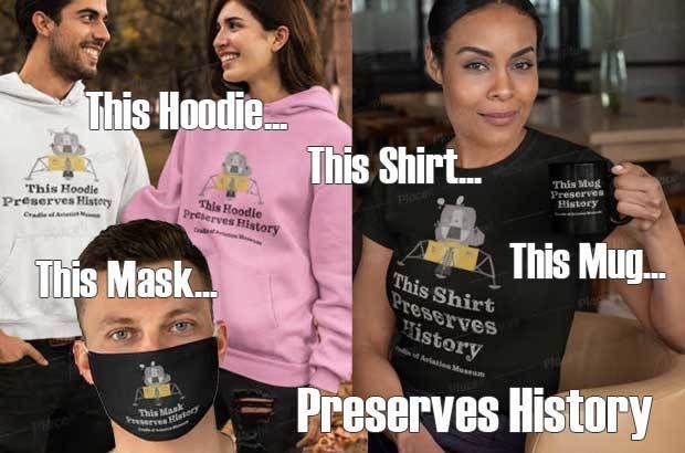 Preserve History Campaign