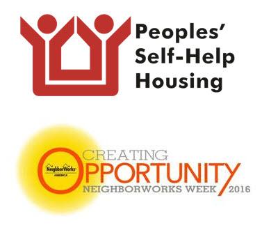 PSHH College Club lends homebuilders a hand for NeighborWorks Week June 12