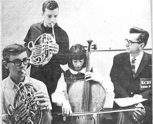 1964-1965 Season