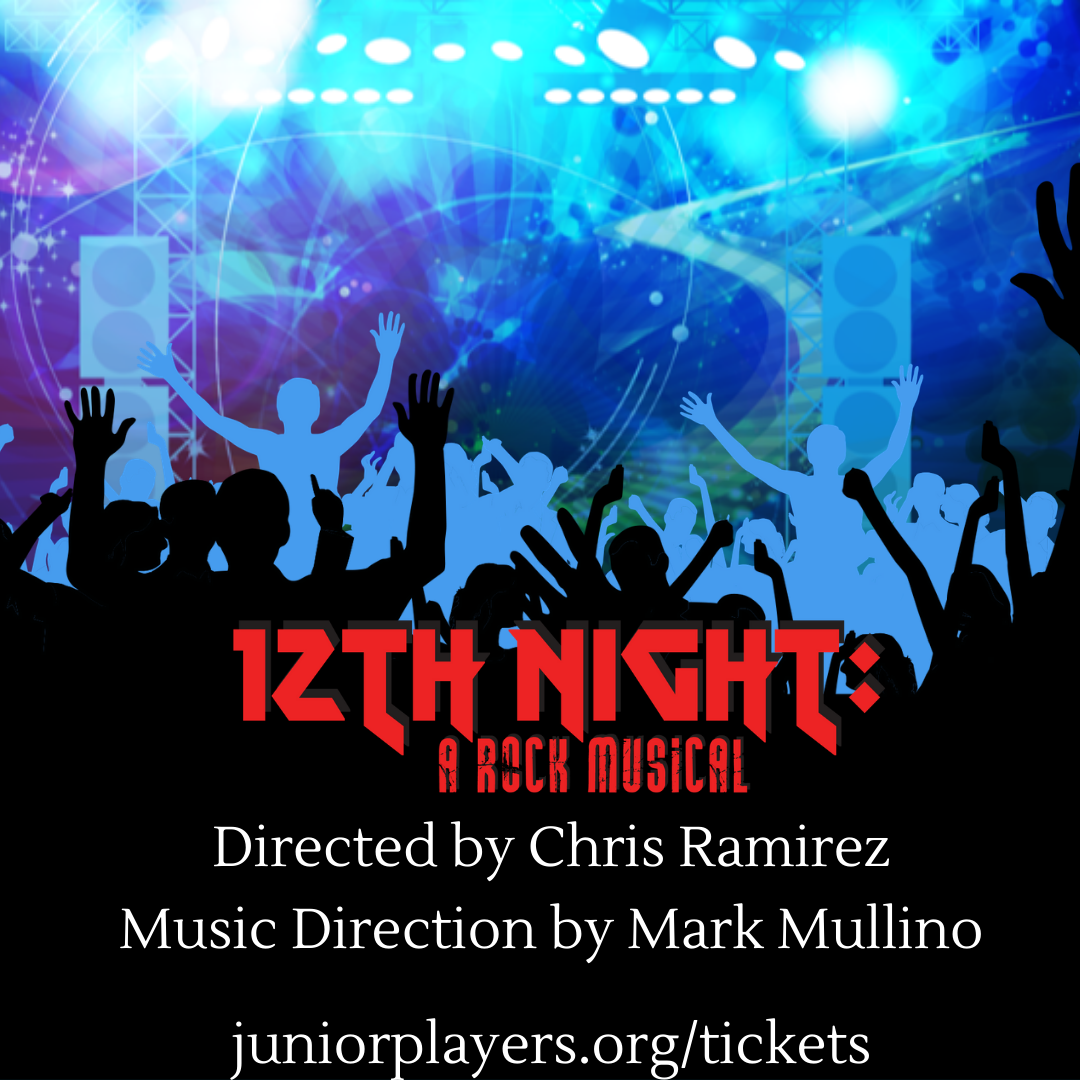 12th Night: A Rock Musical