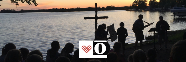#GIVINGTUESDAY At Lutherans Outdoors
