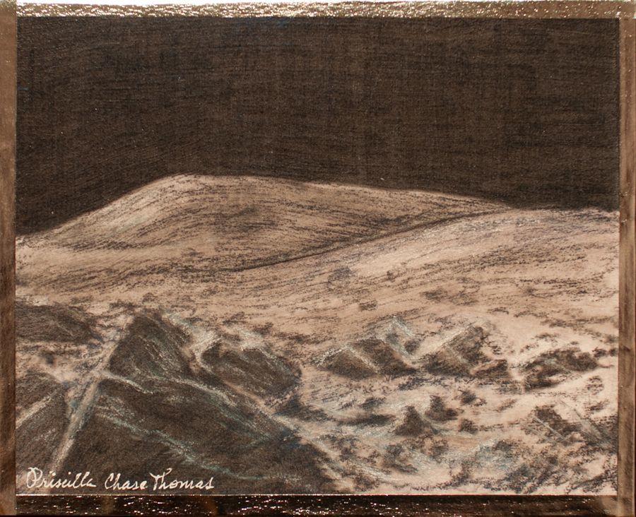 4. Lunar Landscape B