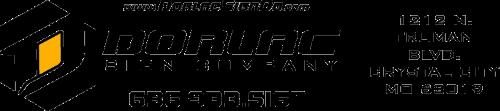Dorlac Sign Company