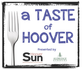 A Taste of Hoover Hosted by The Hoover Sun