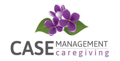 Case Management Caregiving Logo