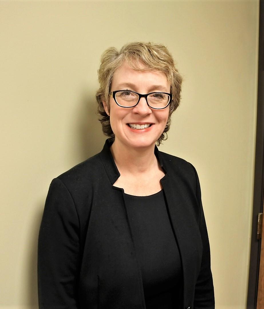 Suzanne Van Amburgh