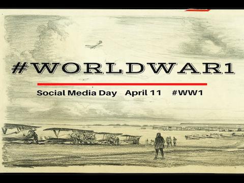 WWI Social Media Day