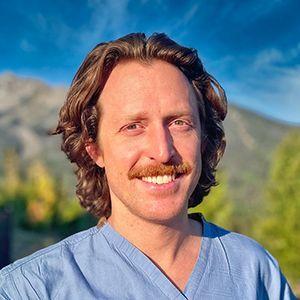 Dr. Tom Calif