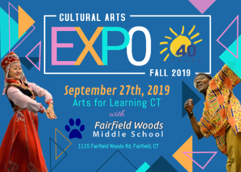 Fall Expo 2019 - SAVE THE DATE !