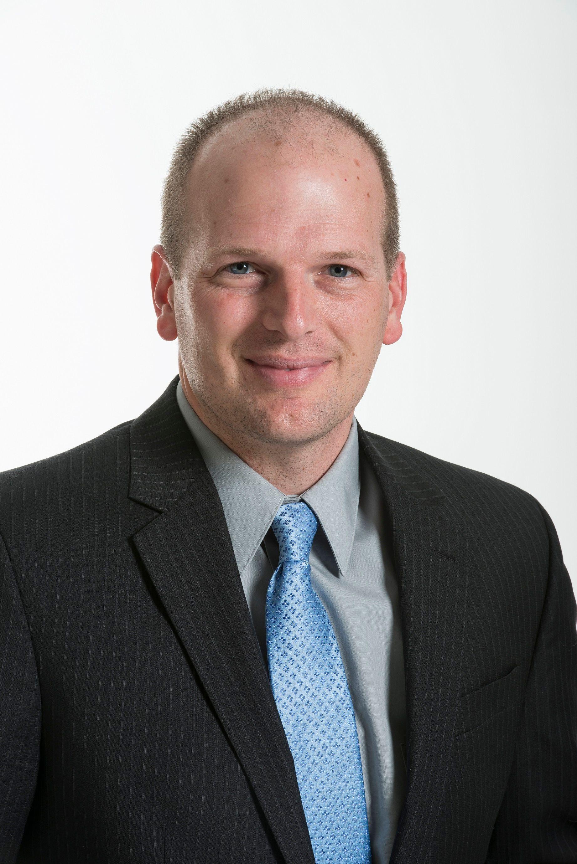 David Rasmussen, Secretary