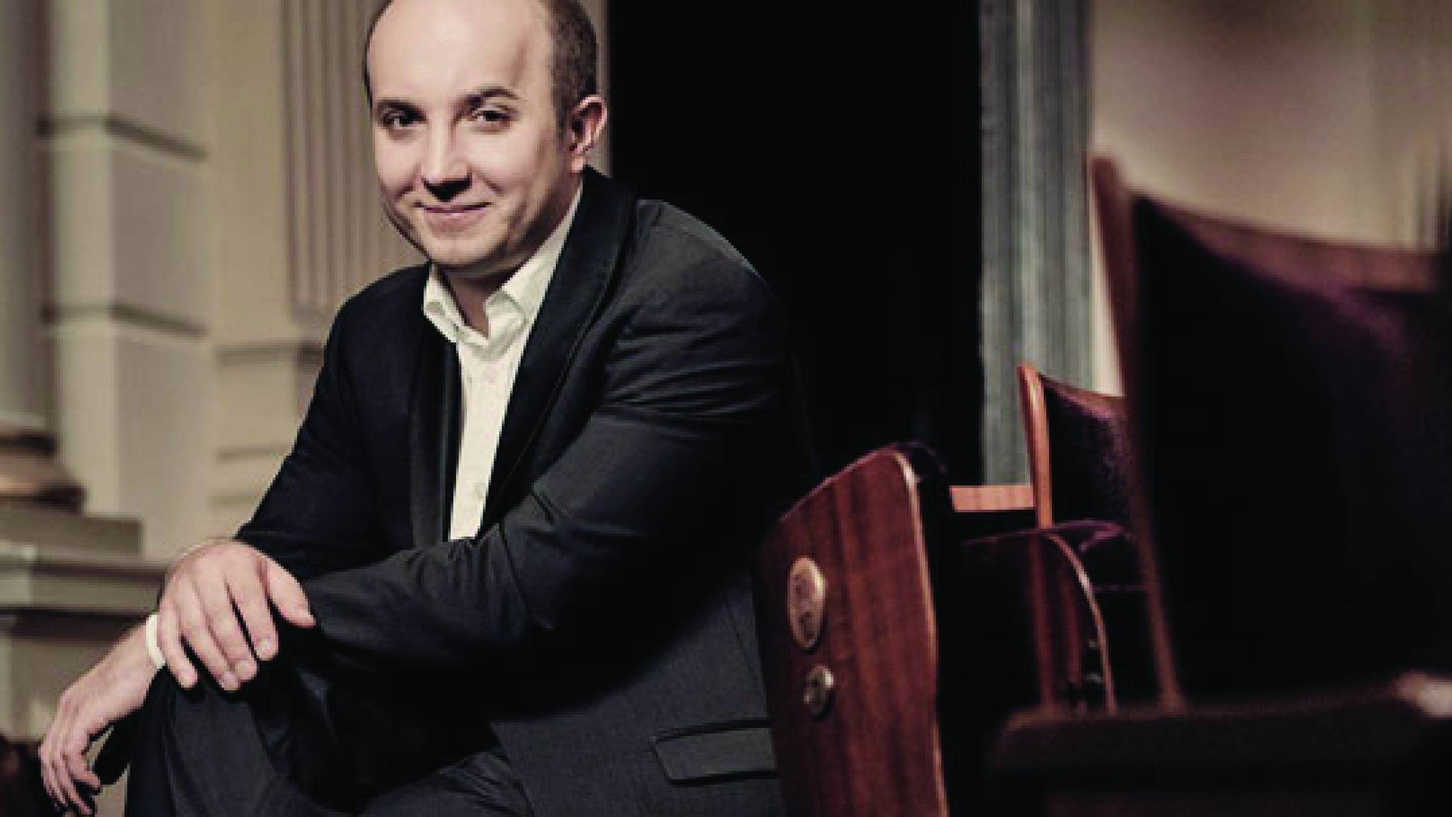 Utah Symphony: Rachmaninoff's Piano Concerto No. 2 - March 21