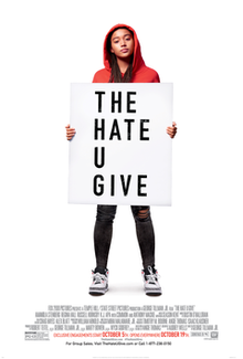 Teen Movies at the Wright-The Hate U Give