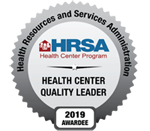 2019 Quality Leader Badge