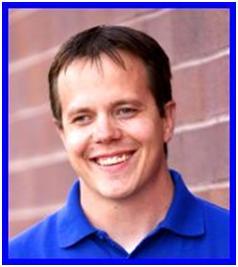 Bryan Hutchison - ReStore General Manager