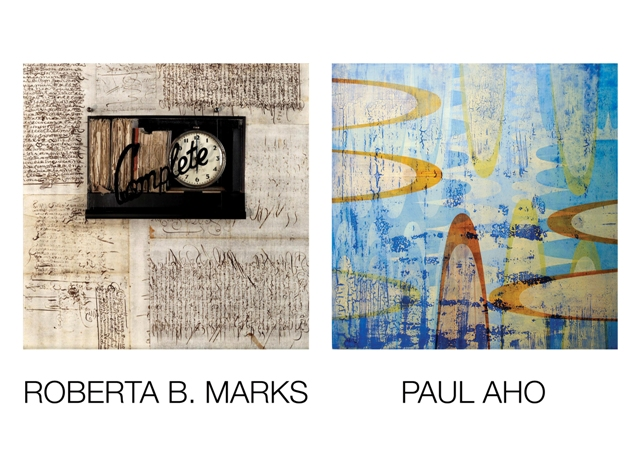 Roberta B. Marks & Paul Aho