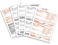 TAX FORMS CATALOG