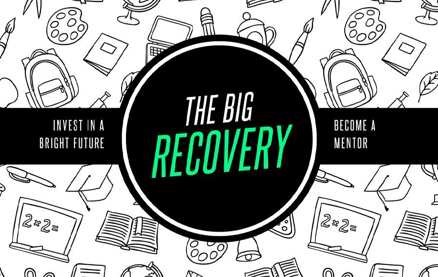 The Big Recovery