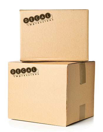 Fulfilment Packaging - Blind Drop Shipping