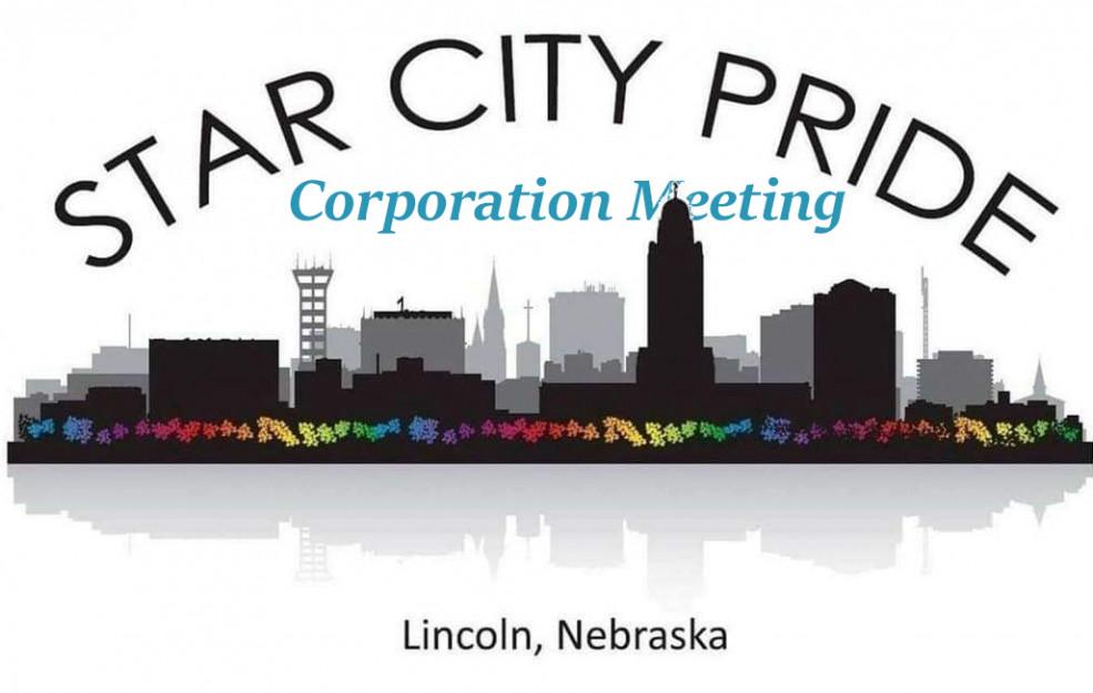 Corporation Meeting