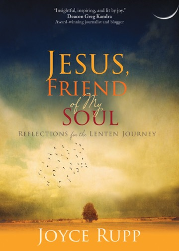 1. Jesus, Friend of My Soul