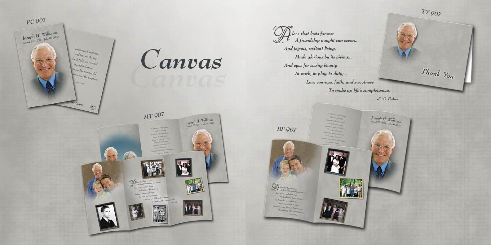 907 Canvas