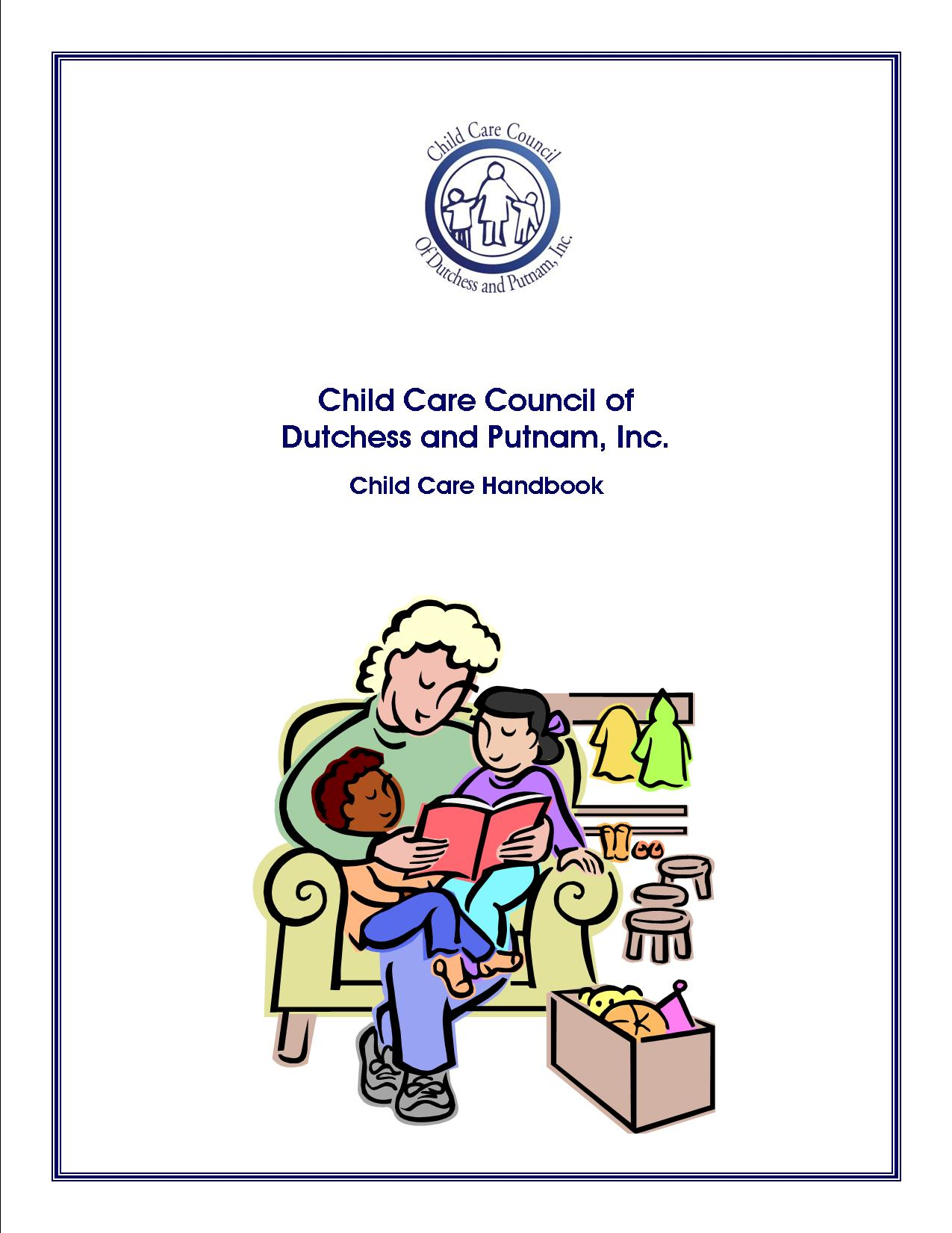 Child Care In Dutchess And Putnam Counties