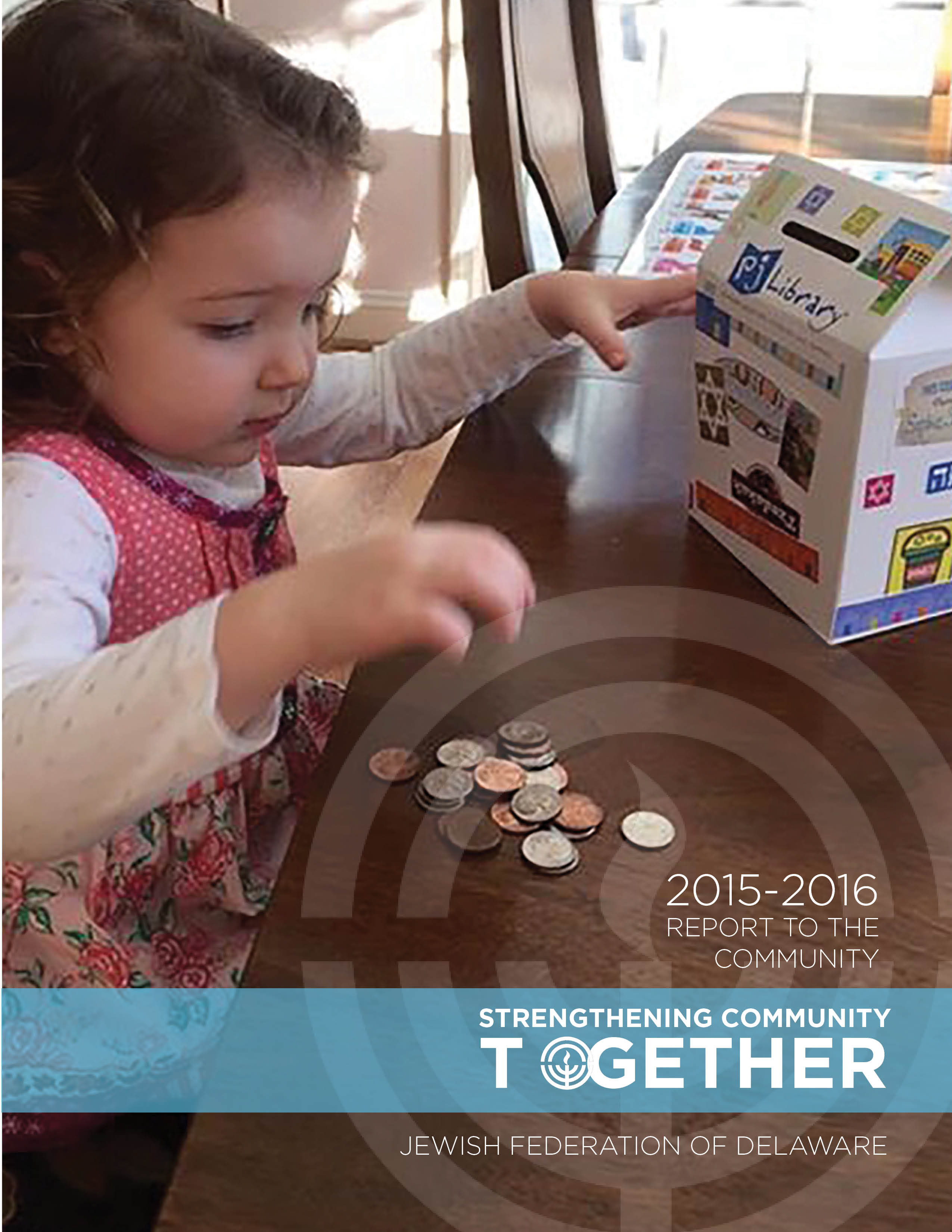 Click HERE to view the 2015-2016 Report to the Community