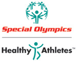 Attention Coaches! Healthy Athletes at Summer Games Information