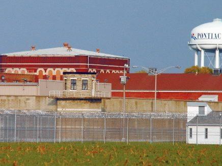 Transgender inmate sues IDOC, seeks transfer to women's prison