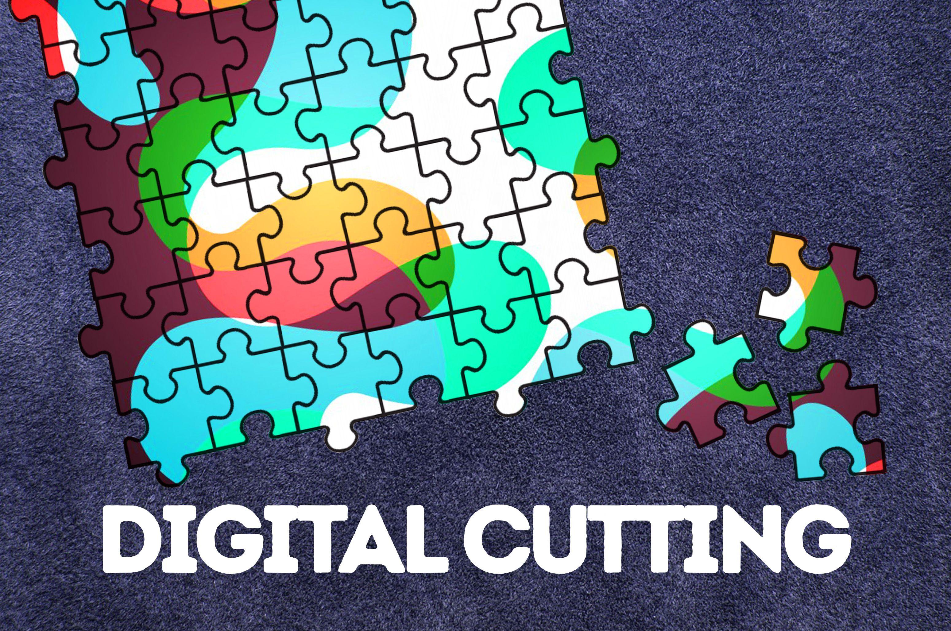 Digital Cutting