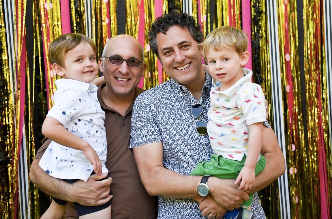 Pride Month Spotlight: Building Family