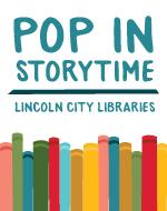 Pop In Storytime