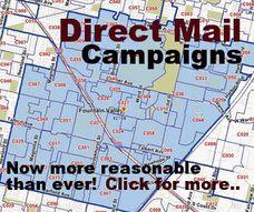 Direct Mail Services Minuteman Press Turnersville NJ