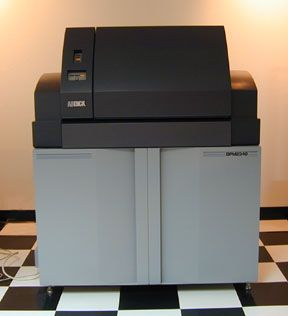 AB Dick 2340 Digital Platemaker