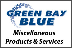 Miscellaneous Products & Services