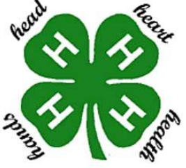 *CANCELED* 4-H Sampler